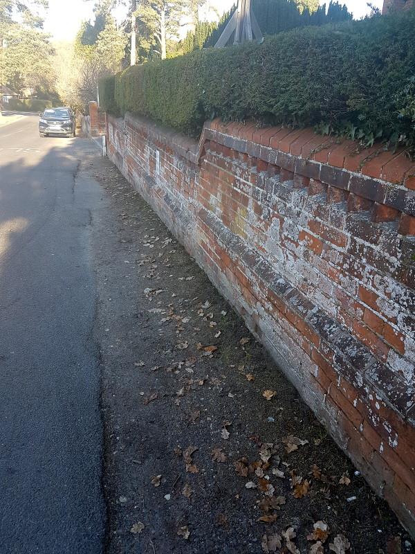 church-road-parking
