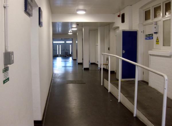 ah-corridor